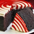 Red Velvet Cake — Stock Photo #23718713