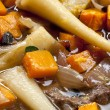 Постер, плакат: Lamb and Root Vegetable Casserole