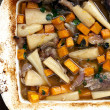 Постер, плакат: Slow Cooked Lamb Casserole