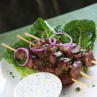 Lamb Kebabs — Stock Photo #26798029