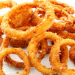 Onion Rings — Stock Photo #27103935