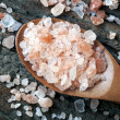 Pink Himalayan Rock Salt — Stock Photo #33318813