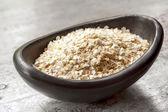 Quinoa Flakes — Stock Photo