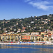 Santa Margherita, Italian Reviera — Stock Photo #49913631