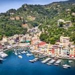 Portofino Italy — Stock Photo #49914135