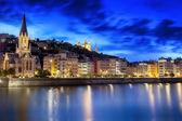 Lyon France — Stock Photo
