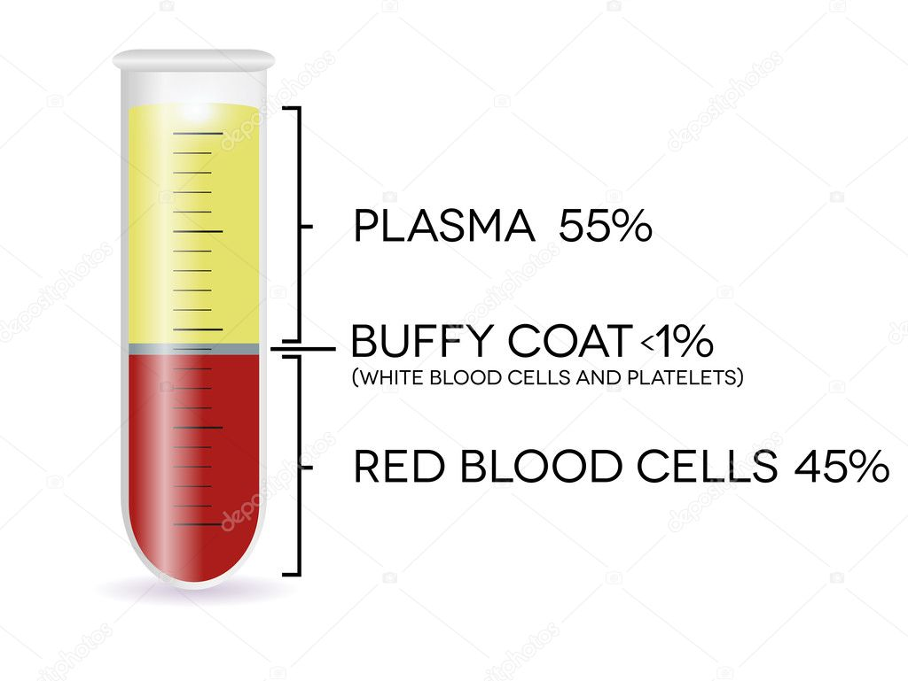 what s the significance of the buffy coat after you centrifuge the total blood sample From whole blood, buffy coat centrifuge with rotor capable of holding s-blocks (eg, centrifuge 12 biosprint 96 dna handbook 06/2012 preparing buffy.