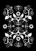 壁纸复古背景 — 图库矢量图片