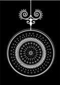 Vintage pattern — Vecteur
