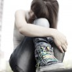 Teenager problem — Stock Photo #23624989