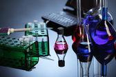 Expérience de laboratoires — Photo