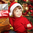 Christmas gift — Stock Photo #36699415