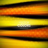 Colorful vector background — Stockvektor