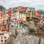 Manarola, Cinque Terre, Italy — Stock Photo #14131757