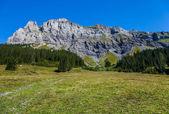 Berner alpen — Stockfoto