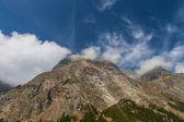 итальянские альпы — Стоковое фото