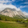 Italian Alps - Val Veny — Stock Photo