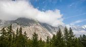 Italian Alps - Val Veny — Stock Photo