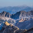 Stock Photo: Bernese Alps