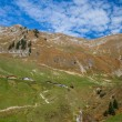 Stock Photo: Swiss Mountain Hostels