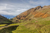 Bernese Alps — Stock Photo