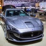 ������, ������: 83rd Geneva Motorshow 2013 Maserati