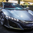 83rd Geneva Motorshow 2013 - Honda NSX Concept - Stock Photo