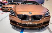 83 ° motorshow di ginevra 2013 - ac schnitzer bmw — Foto Stock
