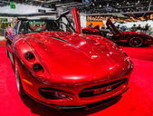 83rd Geneva Motorshow 2013 - Sbarro Jaclyn — Stock Photo