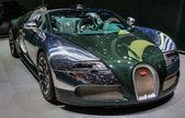 83rd Geneva Motorshow 2013 - Bugatti Veyron — Stock Photo