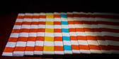 Servilletas de papel — Foto de Stock