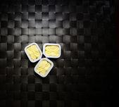 Mantequilla para el pan — Foto de Stock