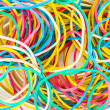 Rubber Bands — Foto Stock #25708139