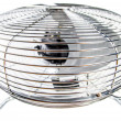 Heavy Duty Fan — Stock Photo
