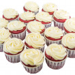 Delicious cupcakes — Stock Photo #32467891