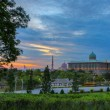 Putrajaya Cityscape — Stock Photo