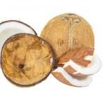 Fresh Coconut — Stock Photo #35602873