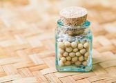 Soya bean — Stock Photo