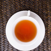 Cup of tea — Stock fotografie