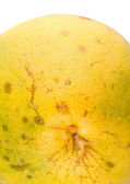 Fruta de pomelo — Fotografia Stock
