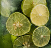 Lime Juice Background — Foto de Stock
