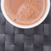 A Mug of Hot Chocolate — Stock Photo
