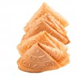 Постер, плакат: Kuih Kapit Or Chinese Love Letter Biscuit