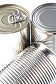Tin Can — Stockfoto