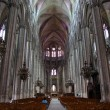 Gothic Cathedral — Stock Photo #6740452