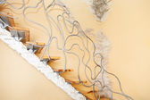 Interior Stairs — Stock Photo