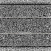 Sfondo grigio metallo — Foto Stock