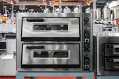 Electric Oven — Stock Photo
