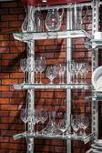 ガラス製品 — ストック写真