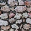 Stock Photo: Masonry background